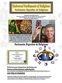 Parlamento Internacional de Religiones