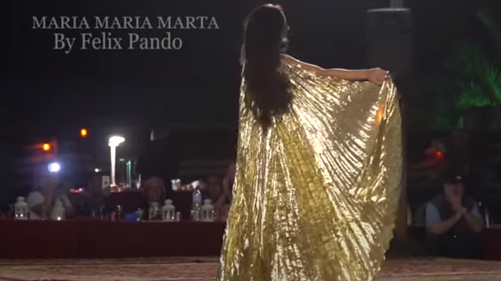MARIA MARIA MARTA